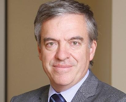 José Donoso, reelegido vicepresidente del Consejo Global Solar