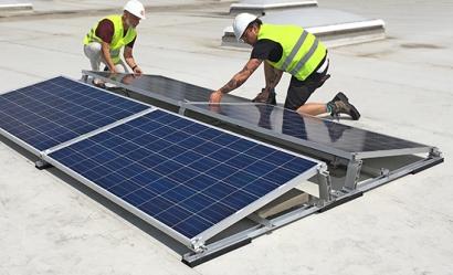 K2 Systems presenta mañana sus nuevos sistemas de montaje para la fotovoltaica