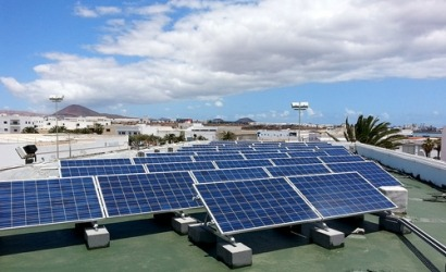 Dos instalaciones fotovoltaicas en Lanzarote, un lugar privilegiado para la energía solar