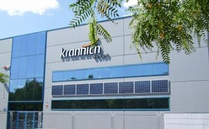 Krannich alerta sobre las importaciones de placas solares chinas