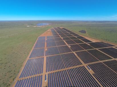 La española GRS seguirá garantizando el buen funcionamiento de 128 MW fotovoltaicos en Sudáfrica