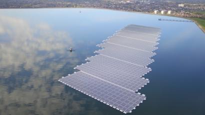 La petrolera BP regresa al sector solar fotovoltaico