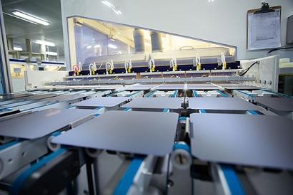 LONGi construirá una nueva fábrica de obleas de 20 GW de capacidad que podría ampliarse hasta 40 GW