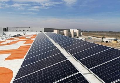 MasterD predica con el ejemplo e instala un autoconsumo fotovoltaico