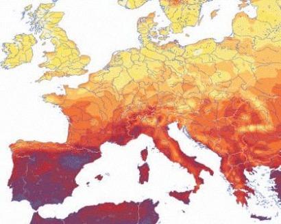 Murcia, zona cero del cambio climático