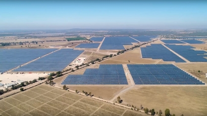 MÉXICO: Inicia operaciones la planta fotovoltaica Don José, de 238 MW