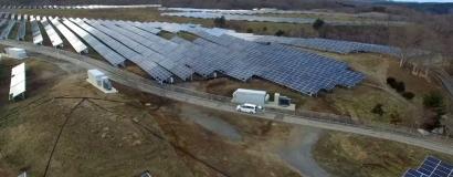 Guanajuato: Entra en funcionamiento una planta fotovoltaica de 74 MWp, la primera de X-ELIO en el país