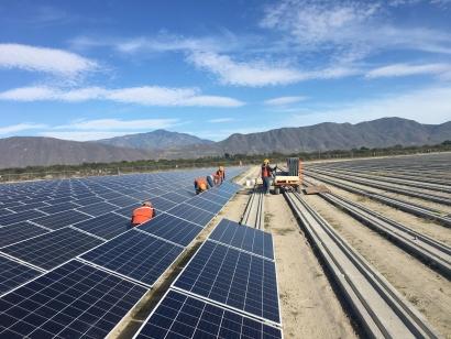 MÉXICO: En operaciones Jalisco 1, la primera planta fotovoltaica con inversión totalmente mexicana