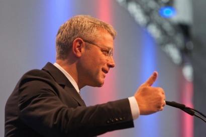 SMA inaugura en Alemania el mayor centro de servicios del mundo para inversores FV
