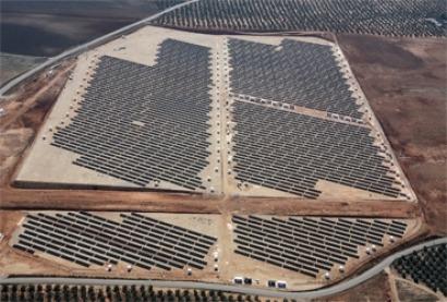 Montealto pone en marcha 13 plantas solares en Italia