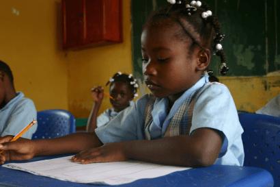 """Luces para aprender"" llega a Mozambique"