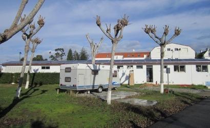 El autoconsumo solar no espera ni en Galicia