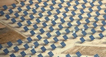 Los parques solares de menos de 5 megavatios son los que abaratan la factura