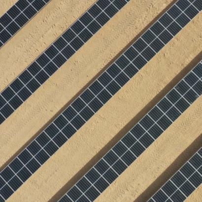 Opdenergy desarrollará una planta fotovoltaica de 63 MWp a partir de un acuerdo de compra de energía