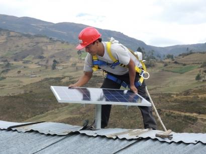 Acciona Microenergía se convierte en acciona.org y amplía el alcance de sus actividades