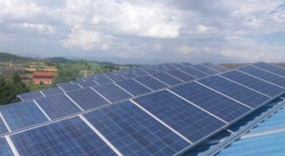 Cuatro ONG optan al generador solidario de la Oleada Solar