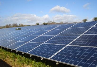 Las empresas españolas siguen aumentando la potencia fotovoltaica en Reino Unido