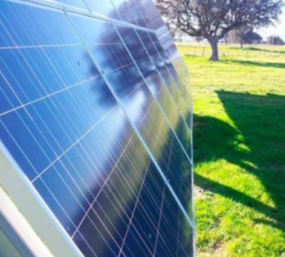 El fondo Marguerite invierte con OPDEnergy en dos plantas solares de 100 MW en España