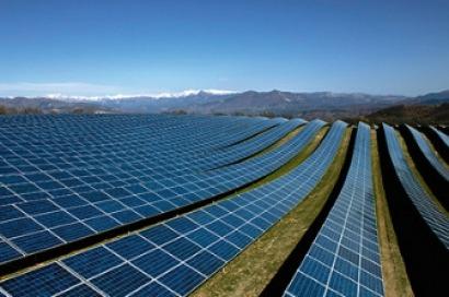 Greenalia debuta en el negocio solar fotovoltaico