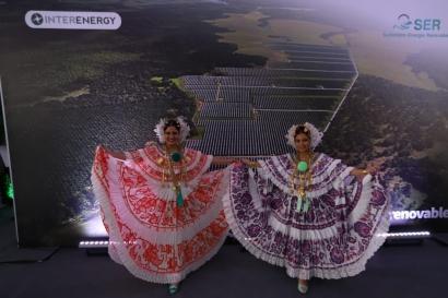 PANAMÁ: Inauguran el complejo fotovoltaico Ikakos, de 40 MW, el más grande del país