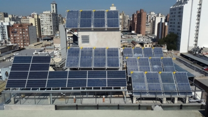 ARGENTINA: El Colegio de Ingenieros Especialistas de Córdoba firma un convenio con el Clúster de Eficiencia Energética de Cataluña