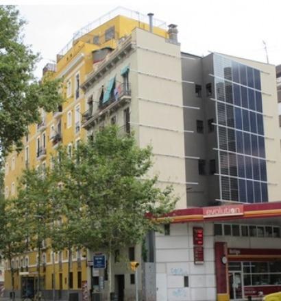 Barcelona apuesta por el autoconsumo solar