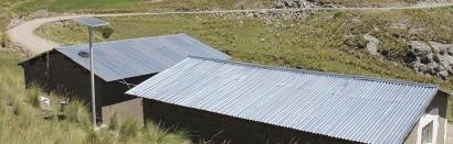 PERÚ: Cuzco: Instalan sistemas fotovoltaicos en 3.000 viviendas rurales