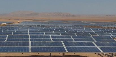 La vasca Solarpack ya es propietaria al 100% de los megaparques Panamericana y Tacna