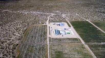 Comienzan las obras de la planta fotovoltaica Villanueva, la mayor del continente americano con 754 MW