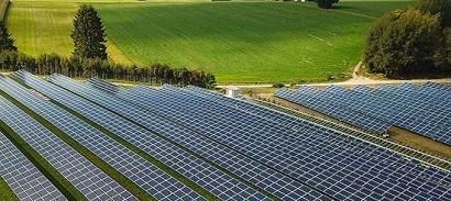 Grandes instalaciones de renovables e impacto territorial