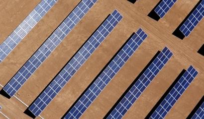 Prodiel, la única epecista europea en el TOP 10 fotovoltaico mundial