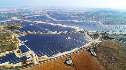Criterios para un desarrollo de las renovables más respetuoso con el territorio y el medio ambiente