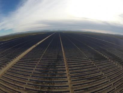 La española GRS alcanza 1 GW de potencia solar instalada en el mundo