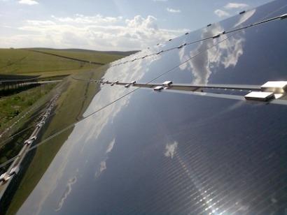 Iberdrola construirá una planta FV de 96 MW en Sudáfrica
