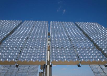La española BSQ Solar lleva su tecnología solar a Masdar City