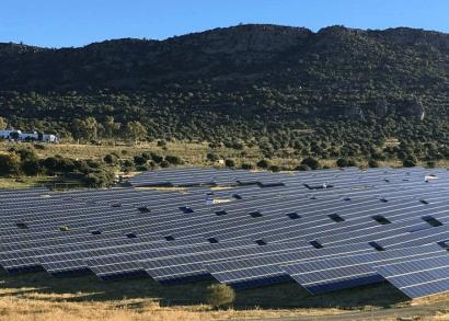 Sonnedix se convierte en el nuevo gran jugador de la fotovoltaica en España