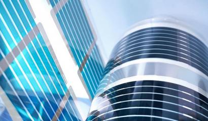 Nuevo avance para conseguir células solares orgánicas eficientes