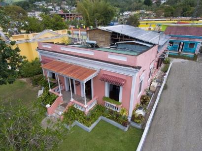 PUERTO RICO: Huracán María: Premian a una empresa por proyectos comunitarios de energía solar