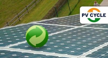 PV Cycle alcanza la barrera de las 10.000 toneladas