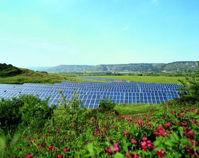 Europa alcanza los 100 GW fotovoltaicos instalados y solo el 5% son españoles