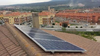 El sistema Recosun se extiende por Cataluña de la mano de CIMM Energies