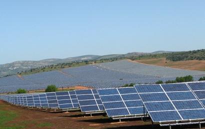 光伏电站投资资金和可再生设施的维护
