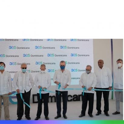Inauguran la planta fotovoltaica AES Bayasol, de 50 MW