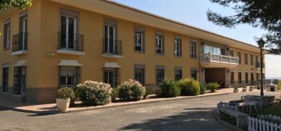 Un centro para mayores de Alcalá de Guadaira será el primero en Andalucía en tener una planta fotovoltaica de autoconsumo