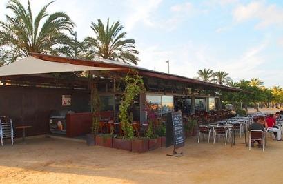 Un restaurante de Mataró comenzará a ahorrar dinero con una instalación de autoconsumo
