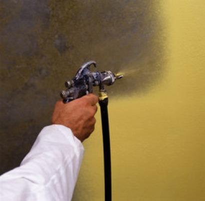 Crean un spray capaz de convertir cualquier superficie en un panel FV