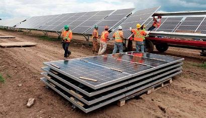 LATINOAMERICA: Así son las subastas de energías renovables