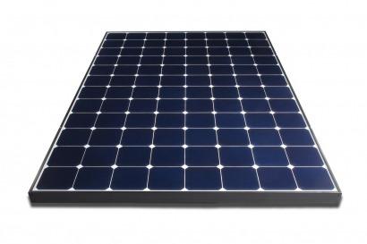SunPower anuncia un récord mundial de eficiencia