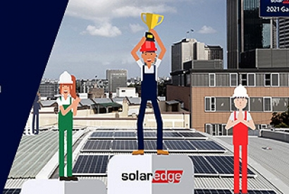 SolarEdge Games 2021, webinars para jugar y ganar