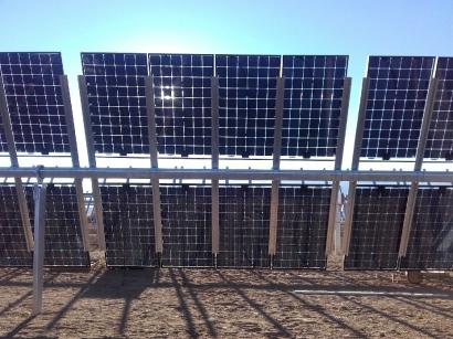 Comienza a operar un tramo de São Gonçalo, la instalación fotovoltaica más grande de Sudamérica